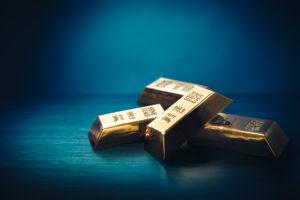 Vente de bijoux et cours de l'or